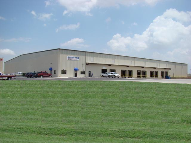 American Tire Distributors - Amarillo, TX